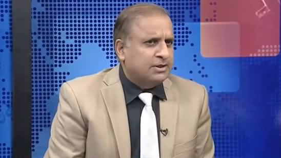 Rauf Klasra's Analysis on Election Commission's Order of Re-Poll in NA75 Daska
