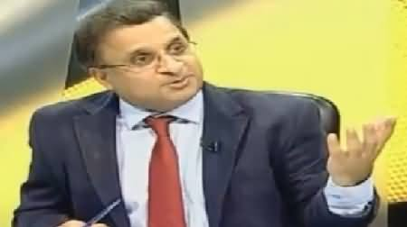 Rauf Klasra Telling How Our Rulers Running & Destroying This Country