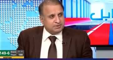 Rauf Klasra Telling Shocking Facts About Traffic Accidents in Pakistan