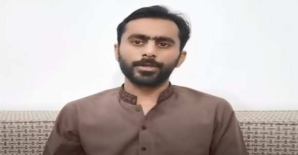 Reasons Behind Ten Days Break From YouTube By Siddique Jan - SHC's Verdict In Mureed Abbas Case