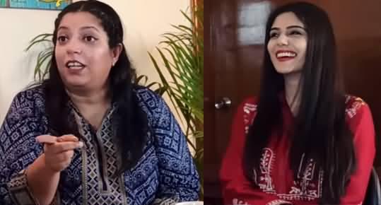 Reema, Mehmal, Natasha & Benazir's Interesting Comments on PM Imran Khan's 'Quality Check Formula'