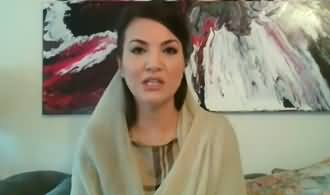 Reham Khan's Stance on Public Hanging Resolution in Parliament