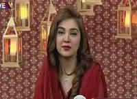 Rehmat e Ramzan on 92 News (Ramzan Special) – 4th July 2016