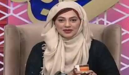 Rehmat e Ramzan (Ramzan Special Transmission) – 30th May 2018