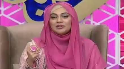 Rehmat e Ramzan (Ramzan Special Transmission) – 7th June 2018
