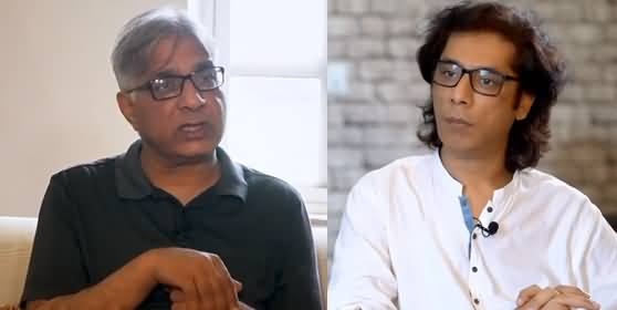 Religious Minorities And Quota Policy - Discussion Among Peter Jacob & Kashif Baloch