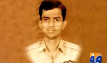 Remembering Rashid Minhas Shaheed, The Brave Soldier of Pakistan - 20th August 2014