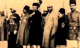 Remembering the Quaid-e-Azam on his Death Anniversary - 11 September 2013