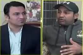 Replay (Sarfraz Ahmed Exclusive Interview) – 8th February 2019