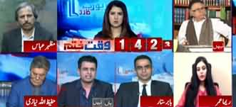 Report Card (Bilawal's Allegation on PMLN) - 24th February 2020