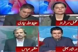Report Card (Can World Pressurize India on Kashmir Issue) – 24th August 2019