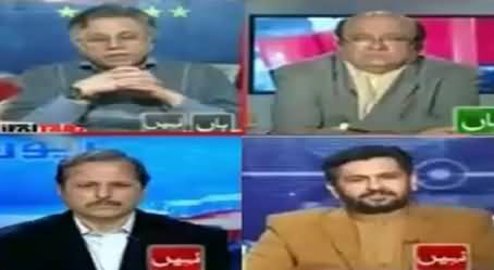 Report Card (Chances of Civil Military Clash?) – 14th December 2015