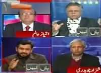 Report Card (Discussion on Current Issues) – 27th January 2016