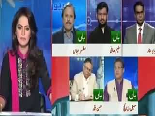 Report Card (Discussion on Latest Issues) – 27th July 2015