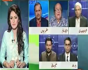 Report Card (Discussion on Latest Issues) – 3rd September 2015