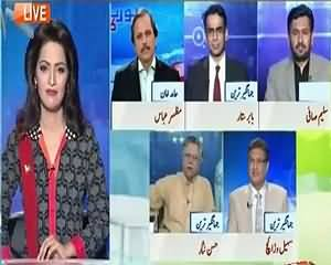 Report Card (Discussion with Senior Analysts) – 3rd August 2015