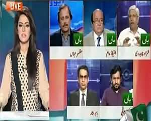 Report Card (Discussion with Top Analysts) – 19th August 2015