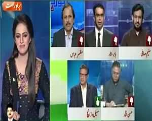Report Card (Discussion with Top Analysts) – 6th August 2015