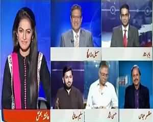 Report Card (Discussion with Top Analysts) – 6th July 2015