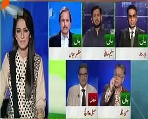 Report Card (Discussion with Top Analysts) – 9th July 2015