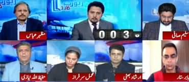 Report Card (Geo Placed on Last Numbers) - 13th March 2020