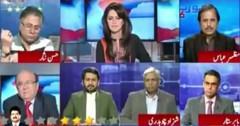 Report Card (Govt Performance After Earthquake) – 27th October 2015