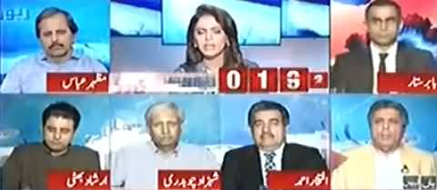 Report Card (Imran Khan Allegation About Vote Selling) - 12th April 2018