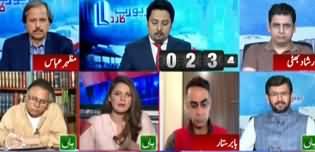 Report Card (Imran Khan's Steps Regarding Corona) - 14th April 2020