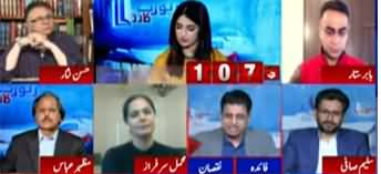 Report Card (Inquiry Report & Imran Khan's Action) - 7th April 2020
