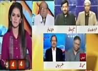 Report Card (Is Dynastic Politics Ending in Punjab?) – 13th October 2015
