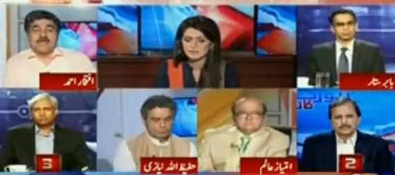 Report Card (Is Indian Army Ruling 40% India?) – 10th March 2016