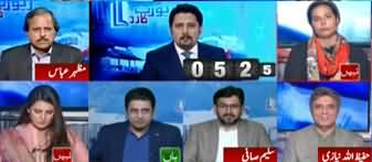 Report Card (Is PM Imran Khan's Decision Right?) - 21st March 2020