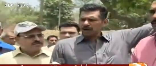 Report Card (Lahore Ke Loog Kis Ko Vote Dein Ge) - 23rd June 2018
