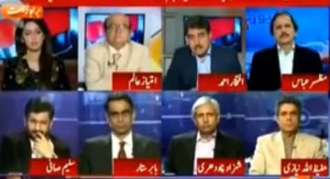 Report Card (Mustafa Kamal Ki Press Conference) - 3rd March 2016