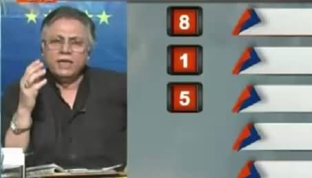 Report Card (NA-122, Imran Khan Ka Phir Dhandli Ka Ilzam) – 14th October 2015