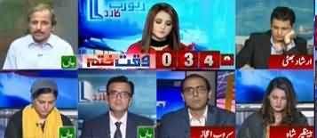 Report Card (New Rules For Higher Judiciary Judges) - 29th November 2019