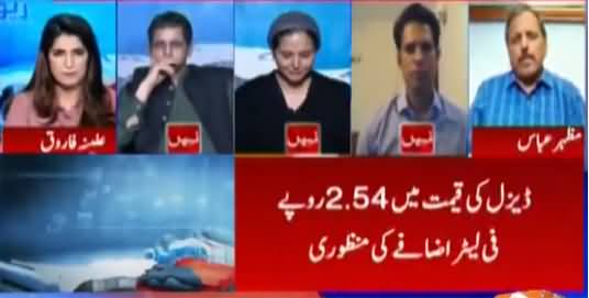 Report Card (Petroleum Prices Increased Again) - 15th July 2021