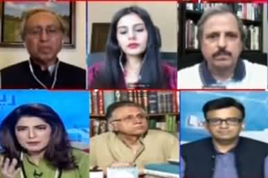 Report Card (PMLN Active Again, What Is The Reason?) - 17th May 2021