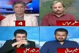 Report Card (Role of China in Kashmir Issue) – 10th August 2019