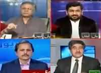 Report Card (Sharif Family's Off-Shore Companies) – 4th April 2016