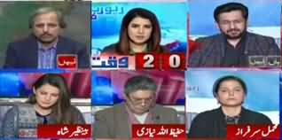 Report Card (Should Govt Bring Pakistanis From China?) - 1st February 2020