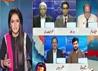 Report Card (Sindh Govt Criticism on Federal Govt) – 14th September 2015