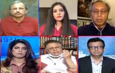 Report Card (TLP Protests, How Govt Should Handle This Issue) - 19th April 2021