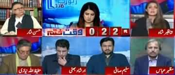 Report Card (What Can Pakistan Do For Kashmir) - 5th February 2020
