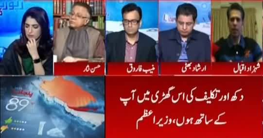 Report Card (Why PM Imran Khan Not Ready to Go Quetta) - 6th January 2021