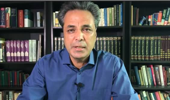 Reported Abduction of Afghan Ambassador's Daughter & Sheikh Rasheed's Statement - Talat Hussain's Analysis
