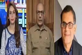 Riyasat Aur Awam (Elections in FATA) – 20th July 2019