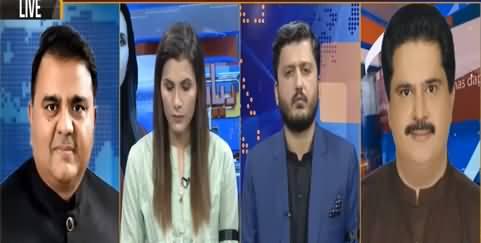 Riyasat Aur Awam (PTI's Sindh Mission) - 5th August 2021