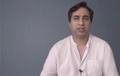 Role of Religion in Modern Europe - Dr. Taimur Rehman's Analysis