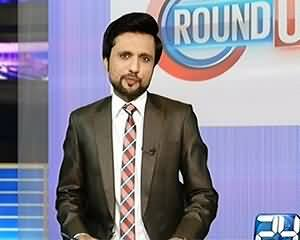 Round Up On Channel 24 – 12th July 2015